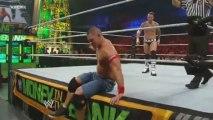 008. John Cena (c) vs CM Punk (Money In The Bank 2011)