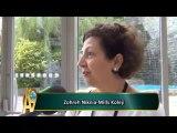 Zohreh Niknia - Mills Koleji