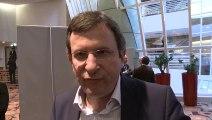 Christophe Borgel à la Convention nationale : le Parti socialiste est en ordre de marche pour 2014 !