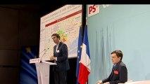 """Convention nationale : Guillaume Liegey présente l'application """"50+1"""""""
