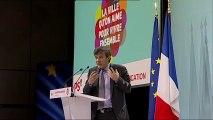 Convention nationale : David Assouline présente les outils de communication