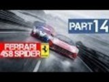 Need for Speed Rivals Gameplay Walkthrough Part 14 - Let s Play (Ferrari 458 Spider)