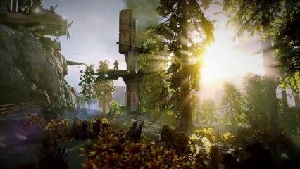 killzone Shadow Fall : Les origines de l'histoire  de Killzone : Shadow Fall