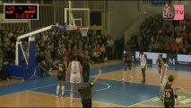 LFB TV - J11 - Lattes Montpellier/Bourges
