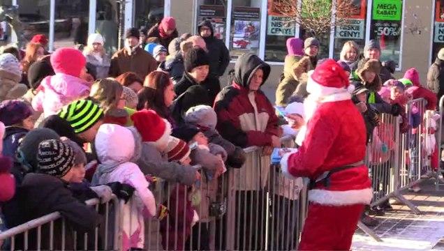 X Parada Mikołajów