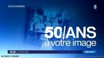 50 ans de télévision régionale (France 3 Lorraine)