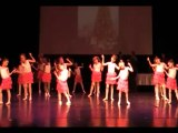 Gala danse 2013 - début