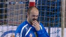 Handball - LNH - 10ème journée Dunkerque 25-21 PSG