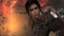Tomb Raider Definitive Edition - Trailer VGX 2013