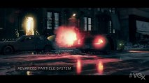 Tom Clancy's The Division - VGX 2013 Trailer