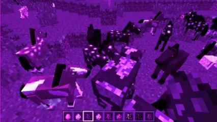 Bienvenue dans la discothèque de mincraft avec Jojo et Marvio