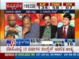TV9 Live: Delhi, Madhya Pradesh, Rajasthan & Chhattisgarh Assembly Elections 2013 Results - Part 7