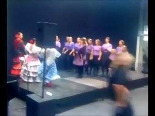 Ierse dans, Den Bosch (15-05-11)