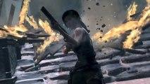 Tomb Raider : Definitive Edition (PS4) - Trailer des VGX