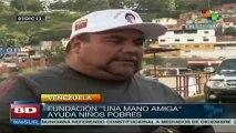 Buscan colectivos venezolanos perpetuar el legado de Hugo Chávez