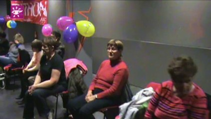 Téléthon 2013 : Zumbathon à Châteaurenard (13)