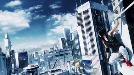 Announcement Teaser Trailer - Official E3 2013 de Mirror's Edge Catalyst