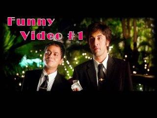 BESHARAM Funny Video #1