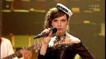 "Modesta Pastiche - Rehab (Amy Winehouse cover) Występ z 8 grudnia 2013 r. - program ""Jaka to melodia?"""
