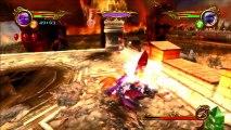 DRAGON CITY- Level 4 Walkthrough - The Legend Of Spyro- Dawn Of The Dragon [HD]
