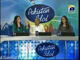 Pakistan Idol 2nd Episode on Geo Tv 8th December 2013 in High Quality Video By GlamurTv
