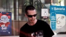C Evil   Mon sac de roches   video clip produit par DGZ Filmz