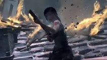 Tomb Raider : Definitive Edition - Trailer VGX