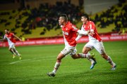 AS Monaco FC - AC Ajaccio (1-0) - 08/12/13 - (ASM - ACA) - Résumé