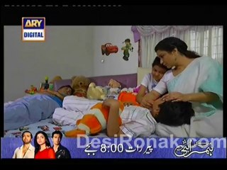 Darmiyan - Episode 16 - December 8, 2013 - Part 4