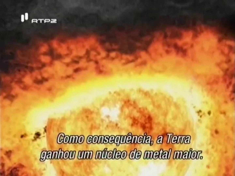 Terra, O Poder do Planeta - Terra Rara - Ep5 - Earth, The Power Of The Planet - Rare Earth - RTP2
