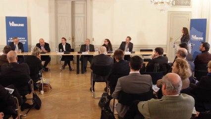 Club La Tribune Strasbourg & Alsace - L'innovation des PME : l'arme anti crise