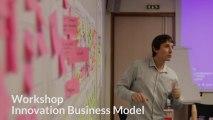 Avec le business model canvas, les Chambres de commerce et d'industrie innovent pour accompagner les entrepreneurs
