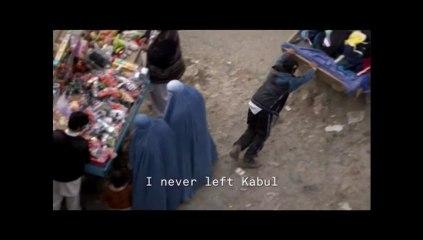 Kabul sea