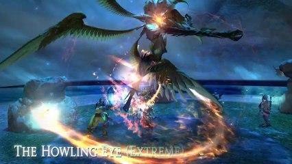 Trailer patch 2.1 de Final Fantasy XIV: A Realm Reborn