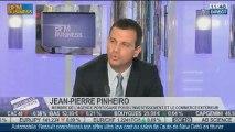 Retraite: choisir le Portugal pour ses avantages fiscaux, Jean-Pierre Pinheiro, dans Intégrale Placements – 09/12