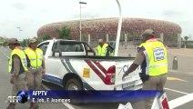 Funérailles de Mandela: sécurité renforcée au stade de Soccer City