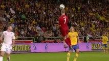 FIFA Puskas Award 2013- Zlatan Ibrahimović (FINALIST)