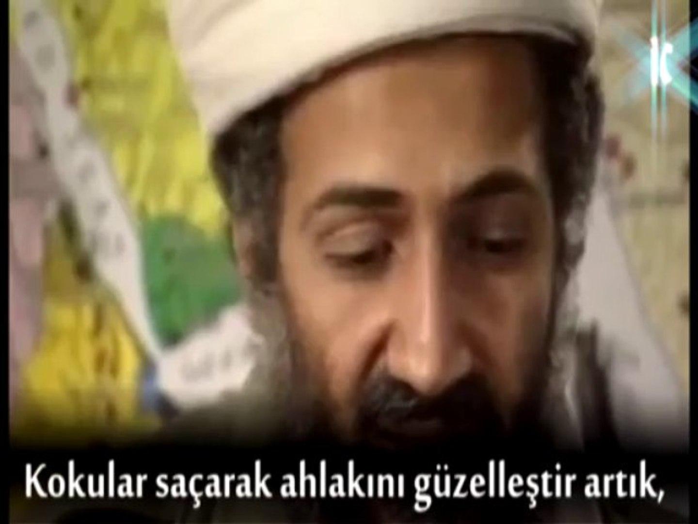 Ümmetel İslami Büşra - Türkçe Altyazılı İslami Cephe