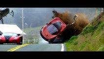La bande annonce officielle de Need For Speed, le film