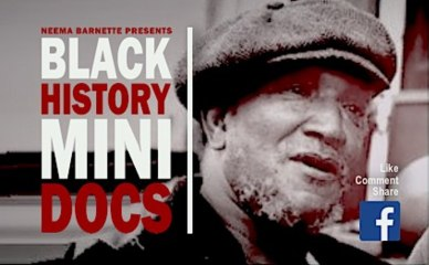 BLACK HISTORY MINI DOCS - Redd Foxx