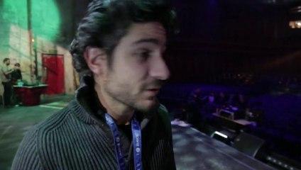 Teaser Gala de Clôture 2013