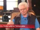 Oktay Sinanoğlu Türkçe'yi koruyalım!