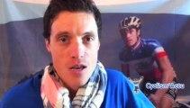 """ITW - Sylvain Chavanel : """"Je peux pousser jusqu'à 38-39 ans"""""""