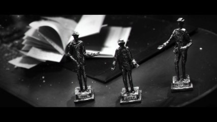 Extrait : Les trilogies de Lars Von Trier