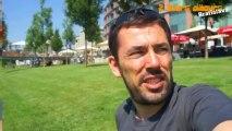 2 Jours Ailleurs à Bratislava [Carnets de voyage vidéo]