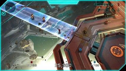 Halo : Spartan Assault - Co-op Gameplay Trailer de Halo : Spartan Assault
