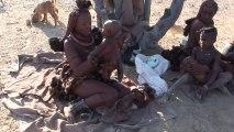 Première rencontre avec les Himbas ( première partie)