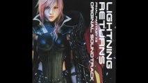 4-08 Divine Love ~ Final Battle - Lightning Returns  Final Fantasy XIII Soundtrack