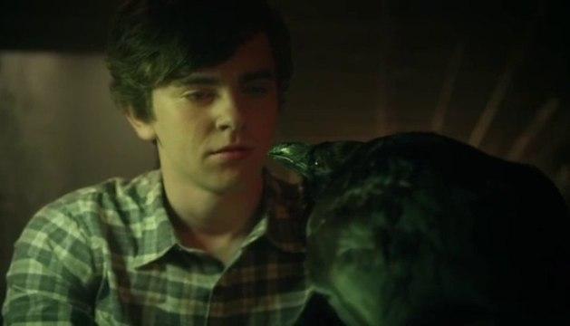 Bates Motel (Season 2 Promo: Norman)