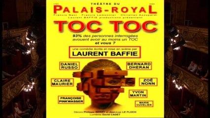 TOC TOC - Partie 1